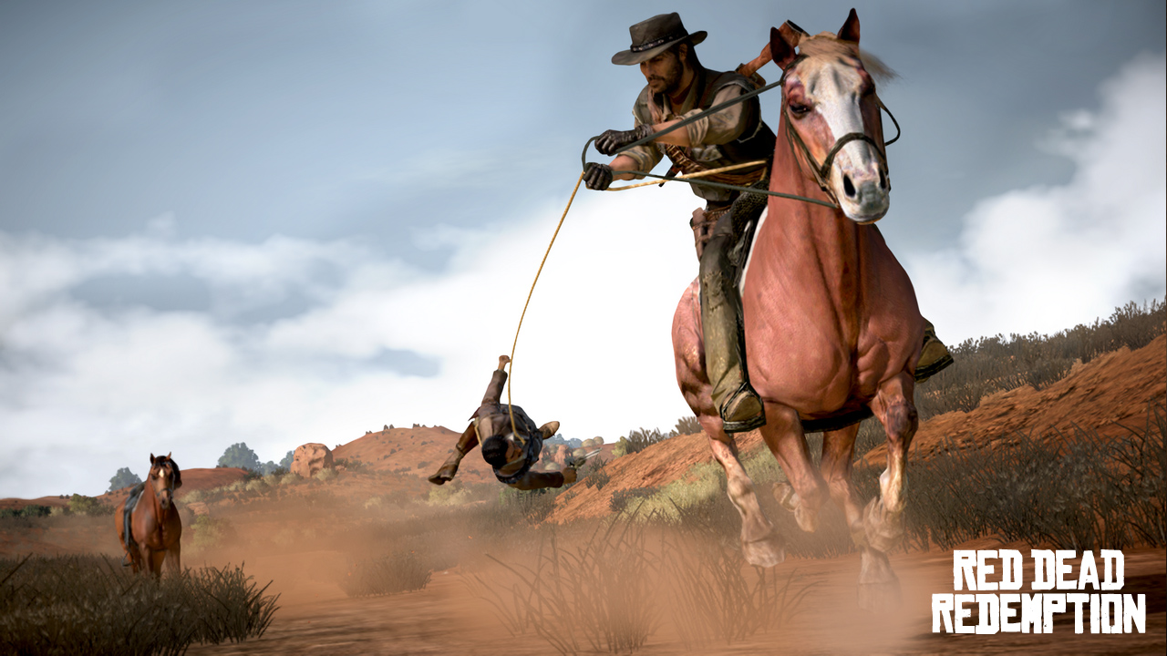 Red Dead Redemption 69