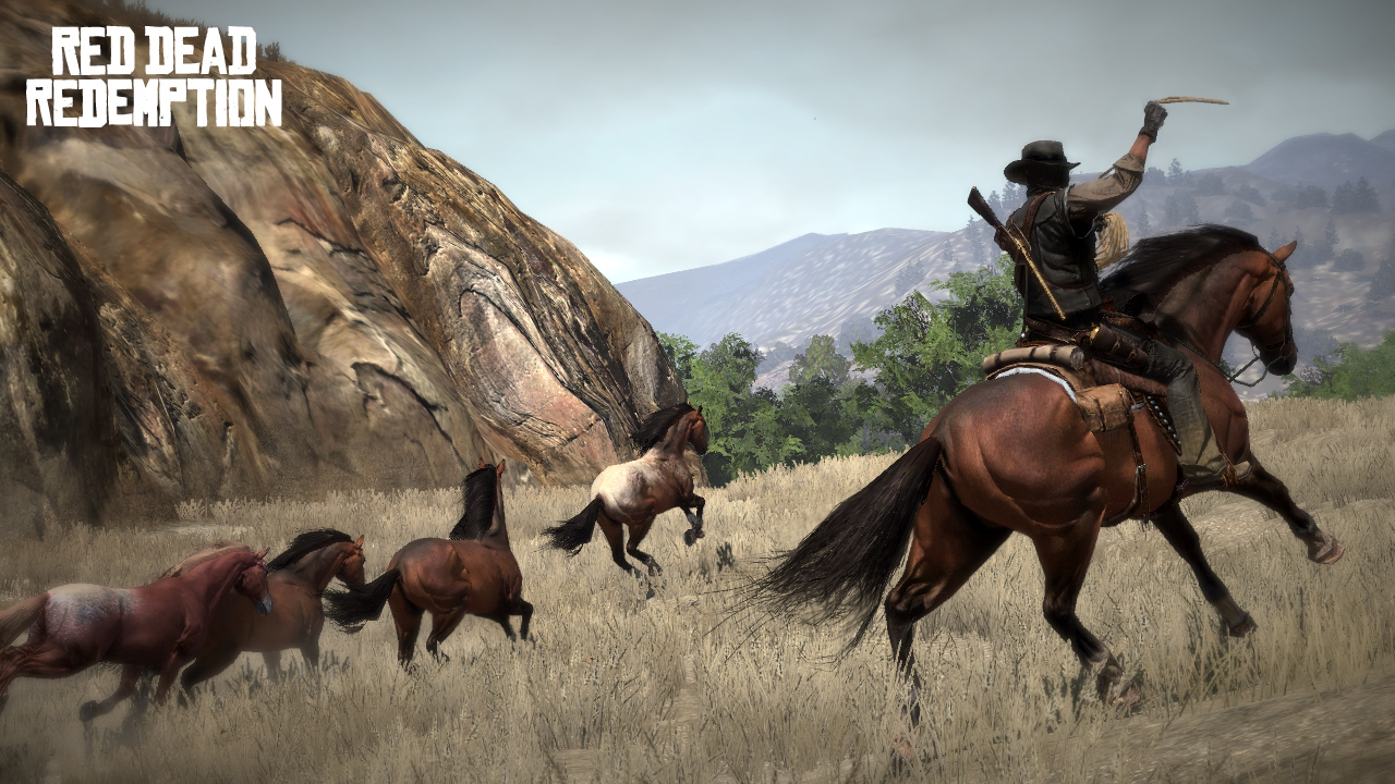 Red Dead Redeems Multiplayer