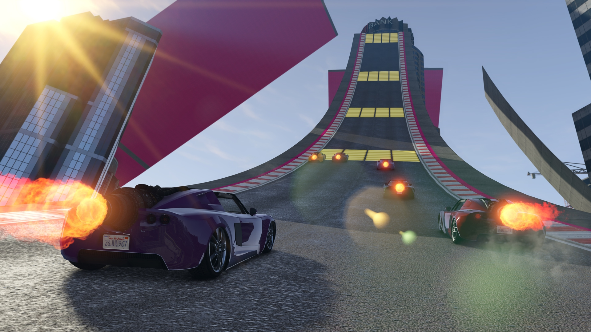 gta new car releaseComing Soon to GTA Online Special Vehicle Races New Cars Modes