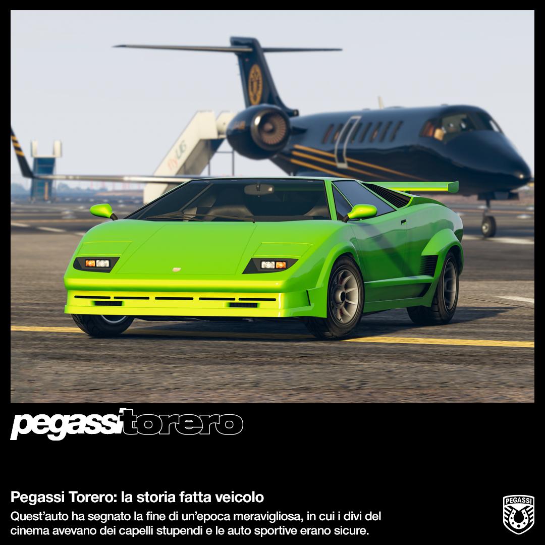 GTA Online aggiornamento