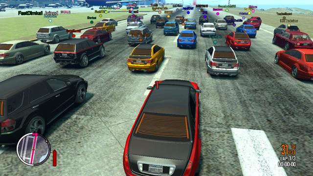 grand theft auto liberty city  free full version