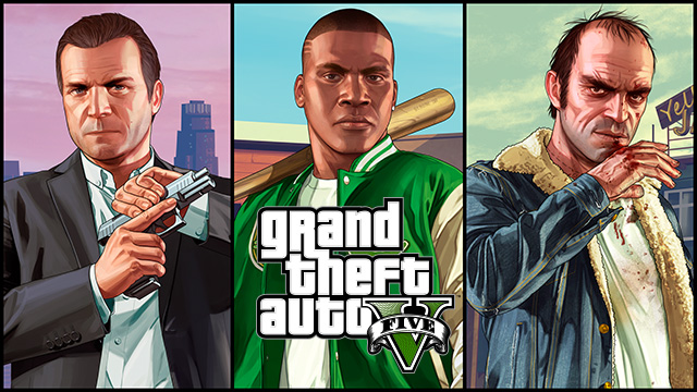 GTA V Android