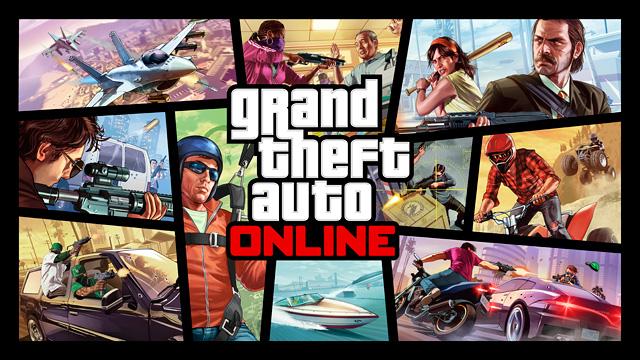 GTA Online nueva actualizacion