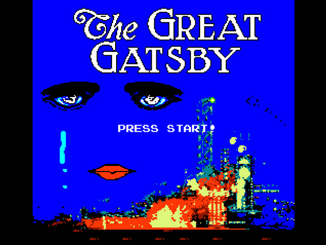 Book Cover Ideas For The Great Gatsby ~ The great gatsby book cover wallpaper