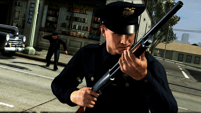 LA%20Noire screenshot 146 L.A. Noire on Sale at Amazon, $44.99