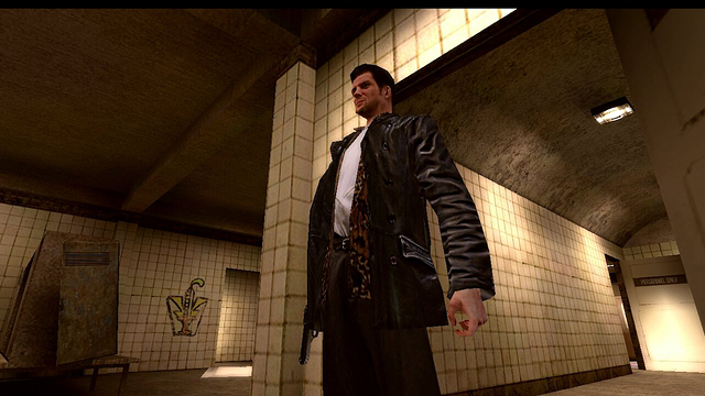 Max Payne Gunning His Way On Android June 14th | Android Game