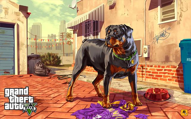 Image credit: Rockstargames