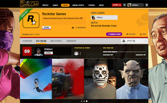 actual_1380846289 GTAV Online: New Title Update available for PlayStation 3 and Xbox 360
