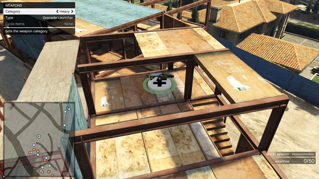 Rockstar Game Tips Making Killer Gta Online Deathmatches