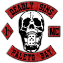 Outcasts Seven Deadly Sins