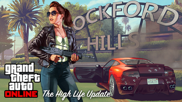 the high life update