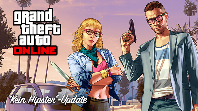 Gta 5 frisuren offline