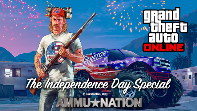 "Trouble Downloading GTA V 1.15 ""Independence Day"" Update? Here's What To Do"
