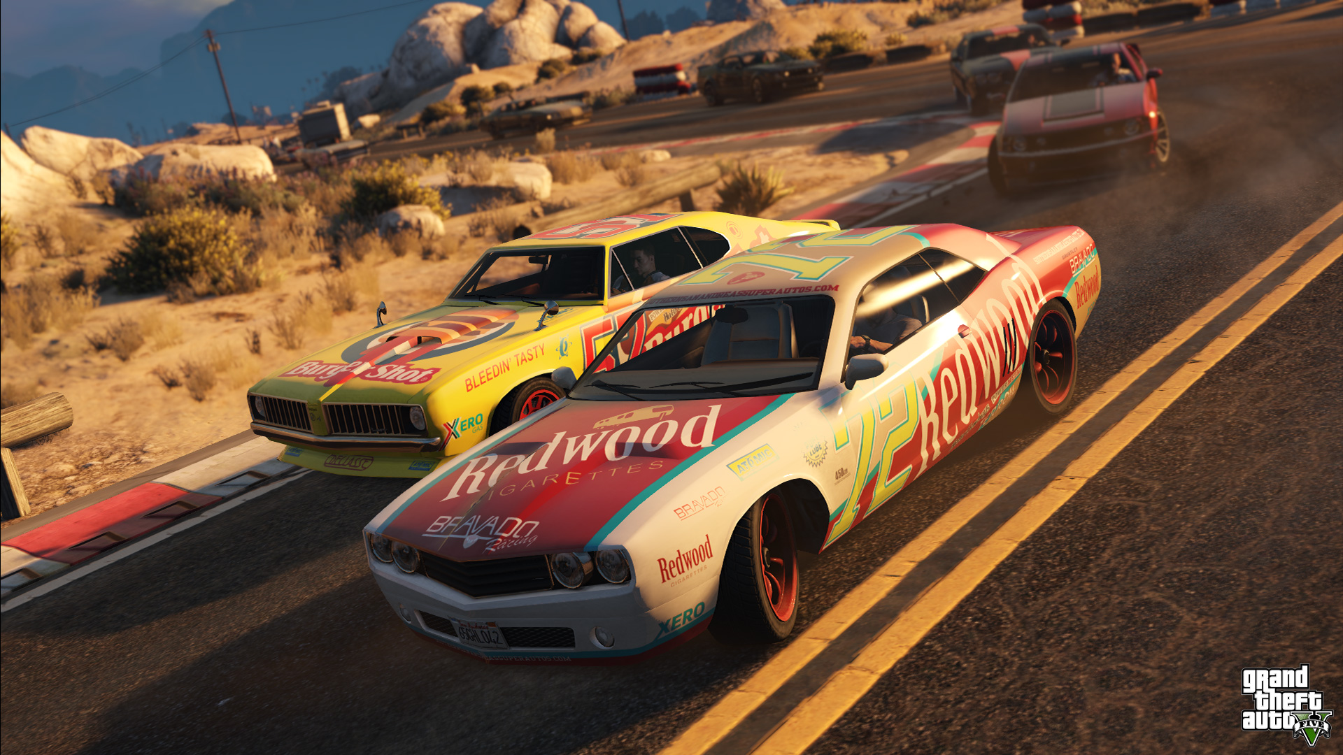 Details On Exclusive Content For Returning Gtav Players On