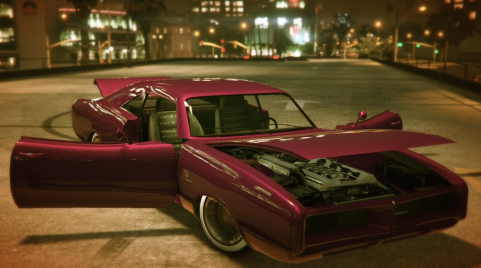 Still Lifes Car Shows And More Amazing Snapmatics From Gtav On