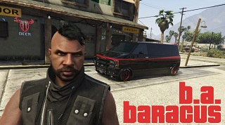 Gta5prb and finally charmlessrogue has also carved out a unique specialty becoming renowned as a celebrity character creator virtuoso using the gta online voltagebd Image collections