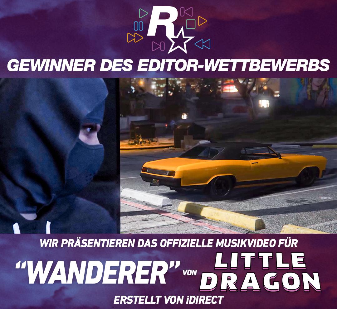rockstar games newswire