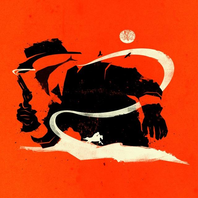 Red Dead Redemption Wallpaper Hd: Rockstar Fan Art: A Real Life BF Bifta Over 6 Months In