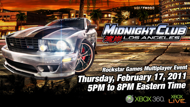 Midnight Club Los Angeles Pc 1 Link