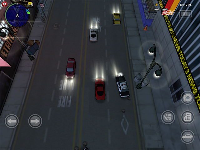 GTA Chinatown Wars 3D Mod (Мод) PPSSPP - …