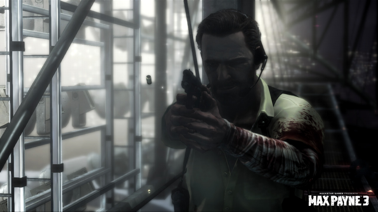 Max Payne 3 - New Details