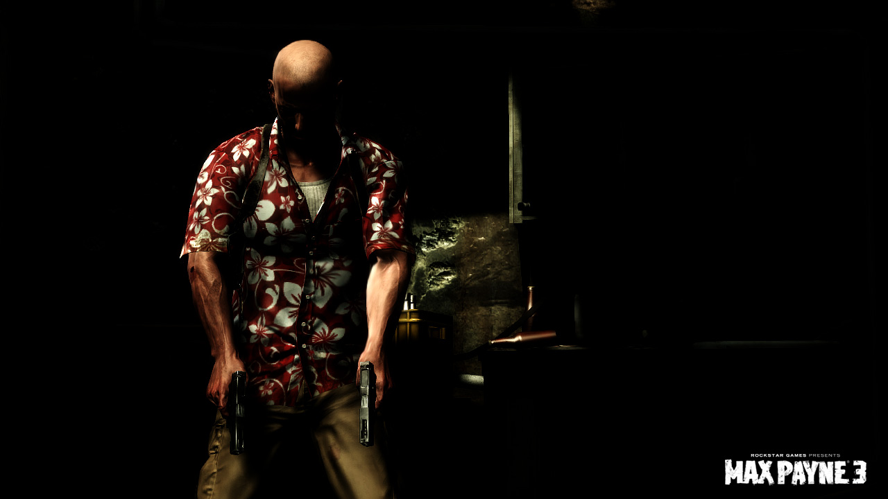 Max Payne 3, kuva 2