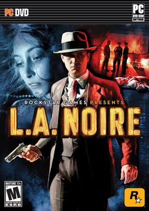 L.A. Noire Is Coming for PC this Fall