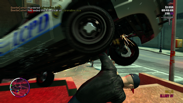 Cheats For Grand Theft Auto Ballad Of Gay Tony Xbox 360