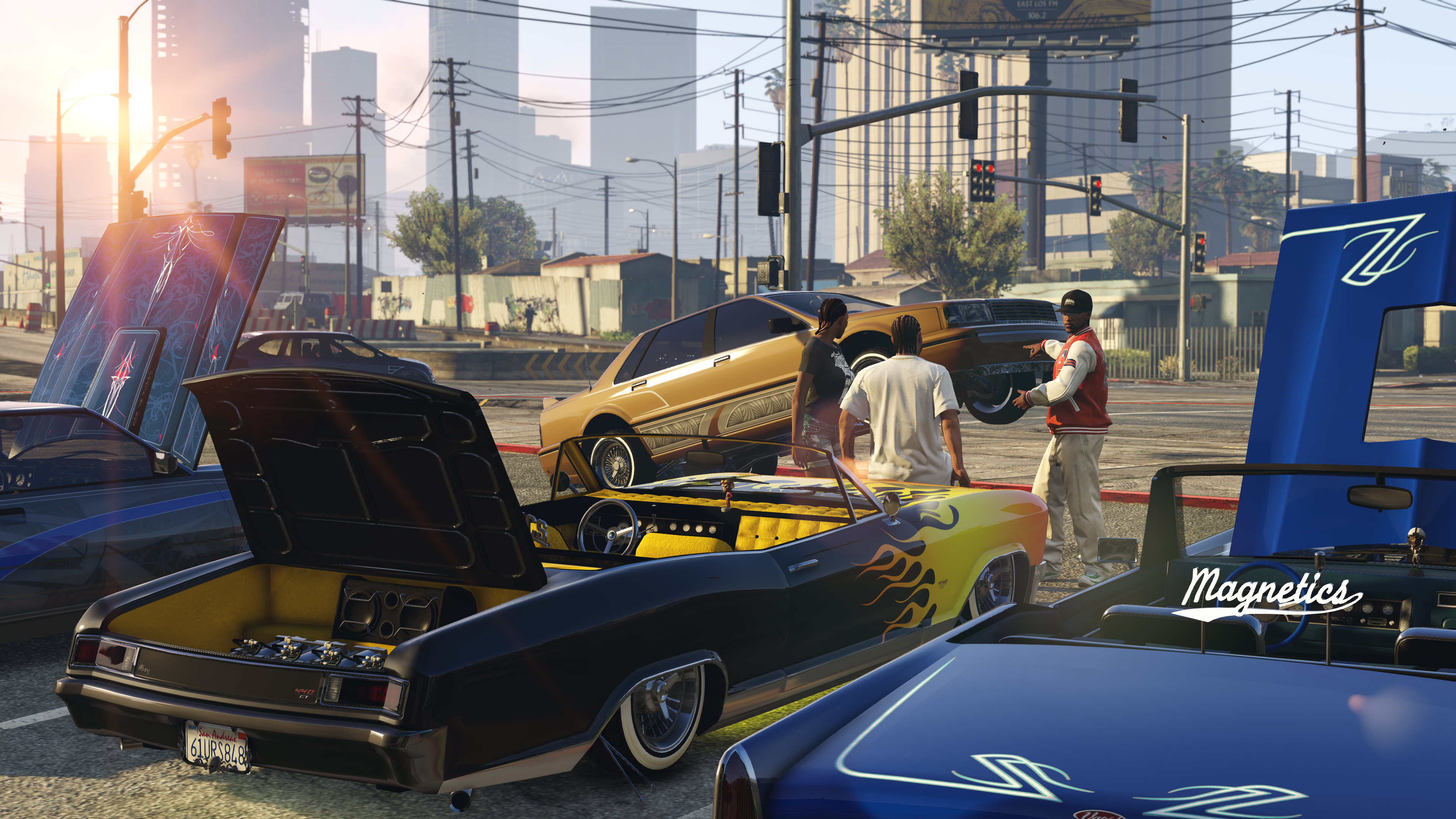 southside Car Club avatar