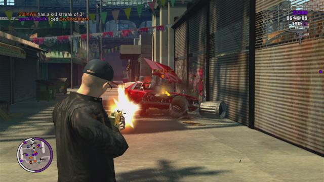 Скачать кряк на GTA 4 Liberty City