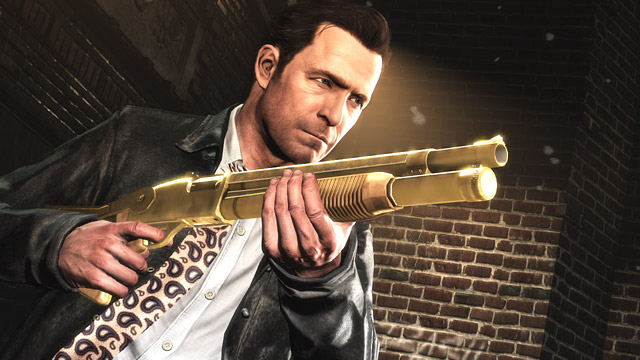 Max Payne 3 Achievements and Trophy List