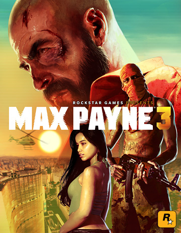 maxpayne3coming2012 poster