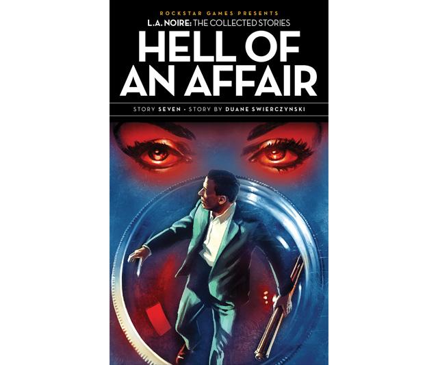 """""""Hell of an Affair"""" by Duane Swierczynski - Today's ..."""