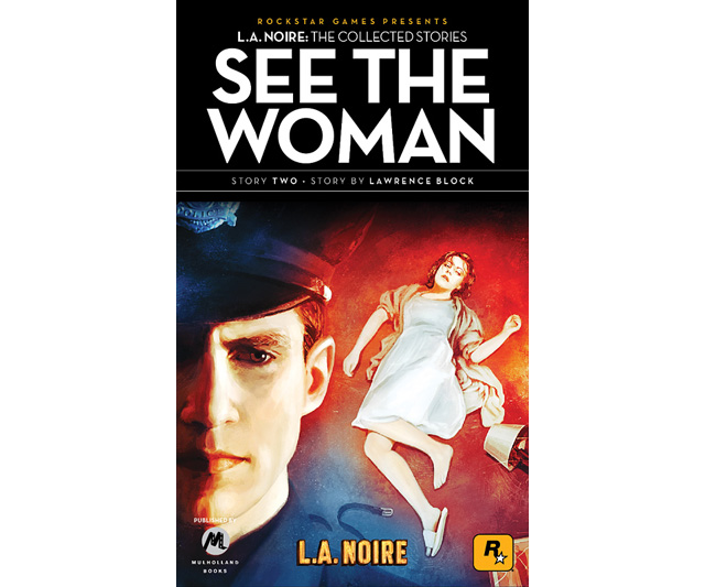 """""""See The Woman"""" by Lawrence Block - Today's Short Fiction ..."""