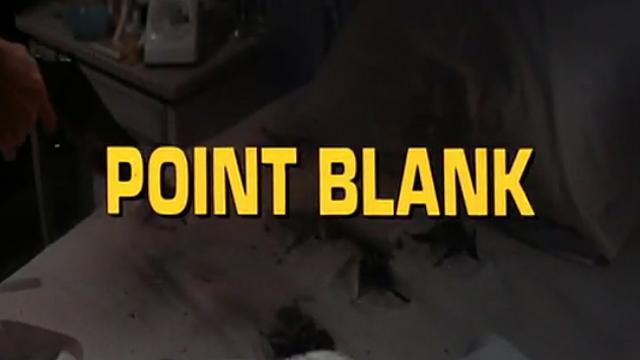 "Rockstar Recommends: ""Point Blank""   Rockstar Games"