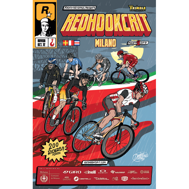 The Final Stage of the Red Hook Crit This Saturday in ...