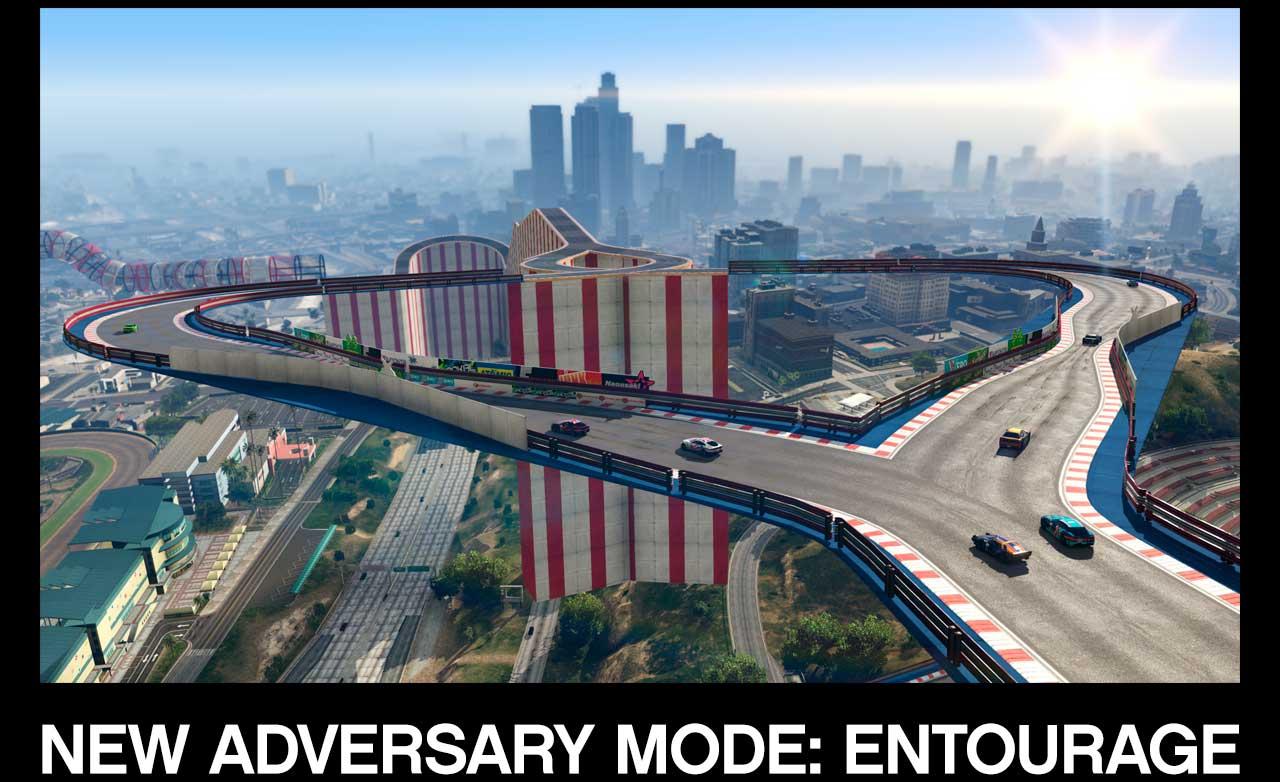 Multiplataforma Grand Theft Auto V [Arquivo] - Página 5