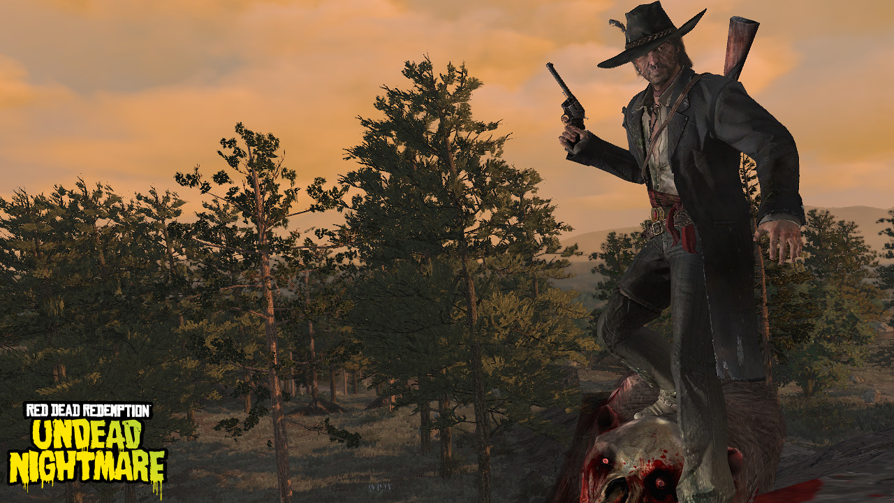 Where Is The Chupacabra In Red Dead Redemption Undead Nightmare: Undead Nightmare