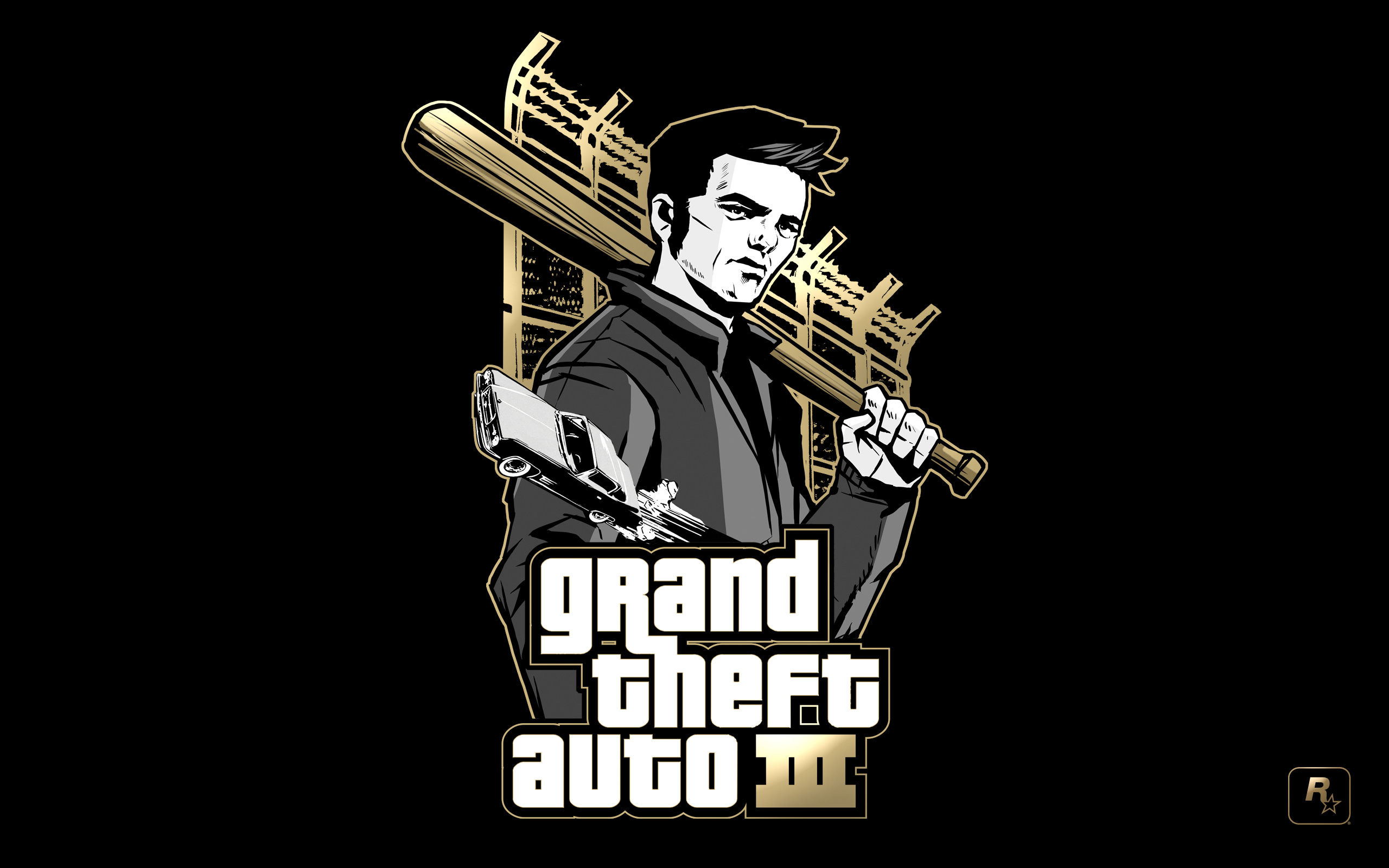 grand theft auto gta iii cheats for the pc. Black Bedroom Furniture Sets. Home Design Ideas