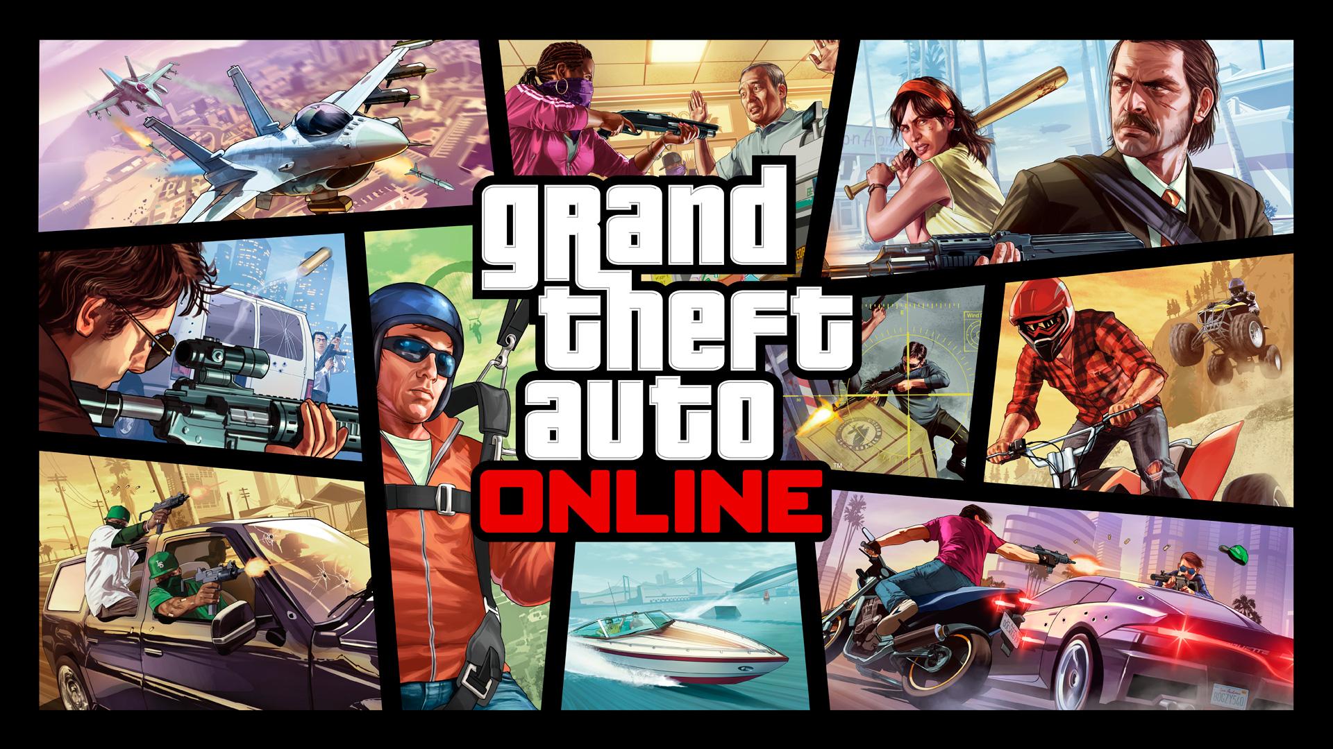 Gta Online Rehberi