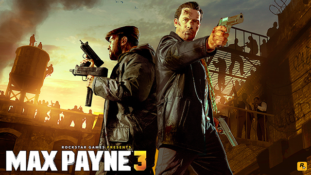 Downloads Max Payne 3