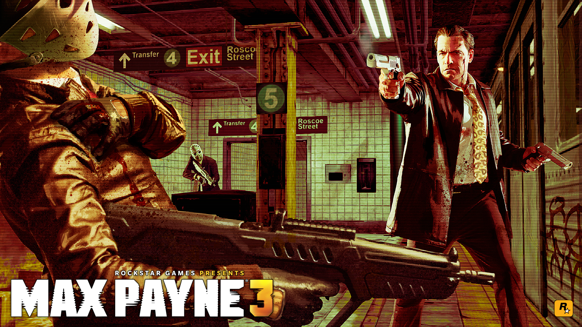 Downloads Max Payne 3