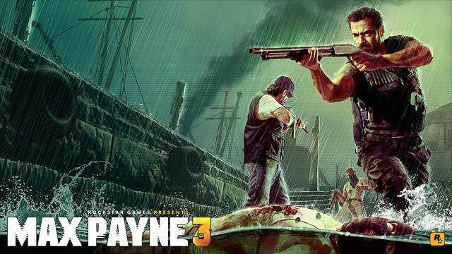 Downloads - Max Payne 3