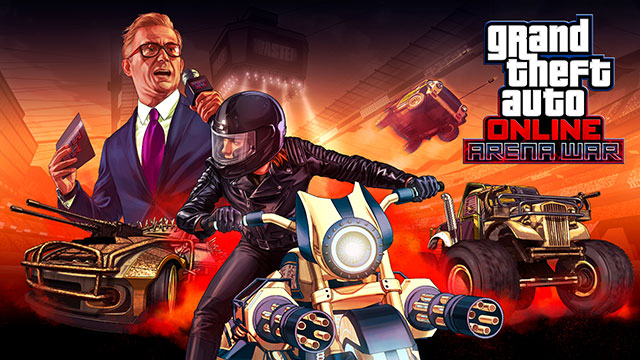 Download Grand Theft Auto V The Manual Free For Mac