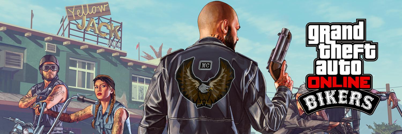 GTA Online Clubhouse Görevleri