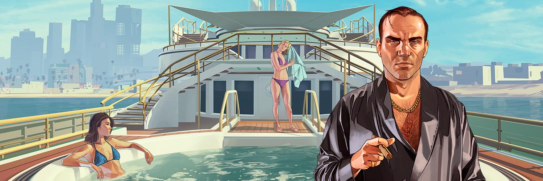 Gta Online Galaxy Super Yacht
