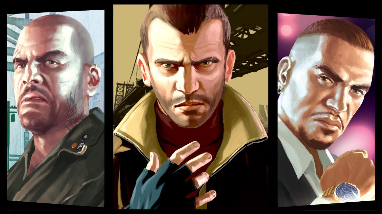 Grand Theft Auto IV y Episodes From Liberty City ya pueden jugarse en Xbox  One a través de la retrocompatibilidad
