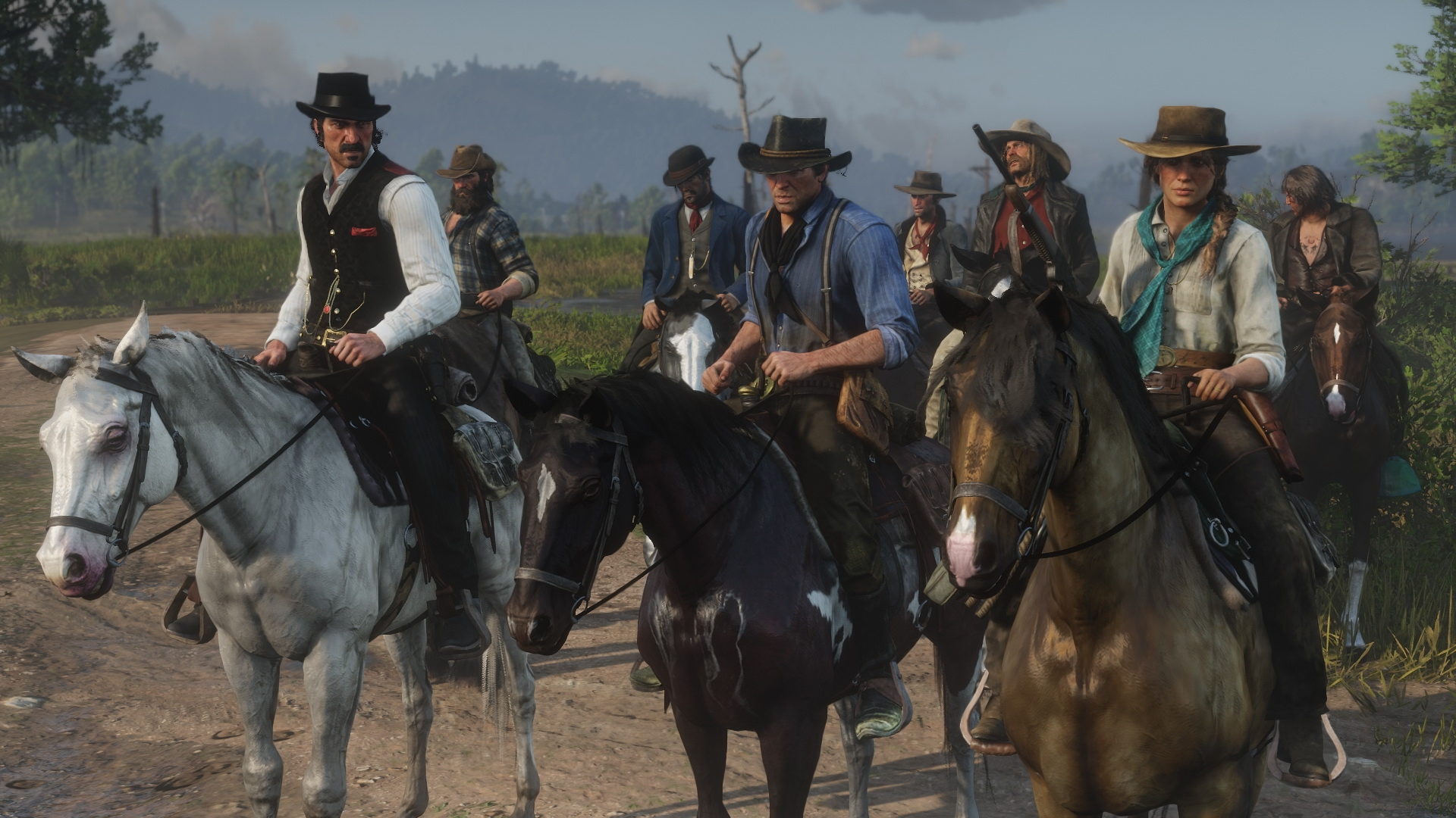 Image result for RDR2 screens