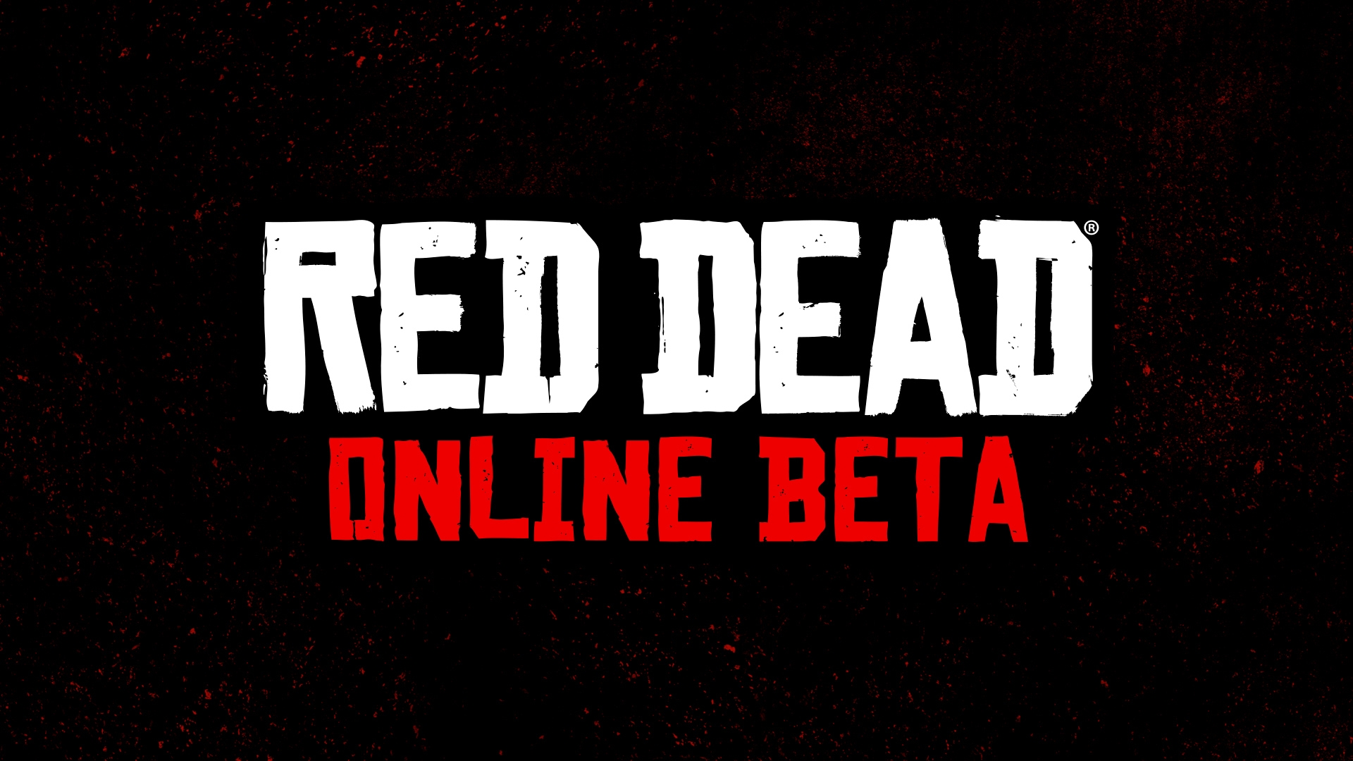 Red Dead Online - Rockstar Games