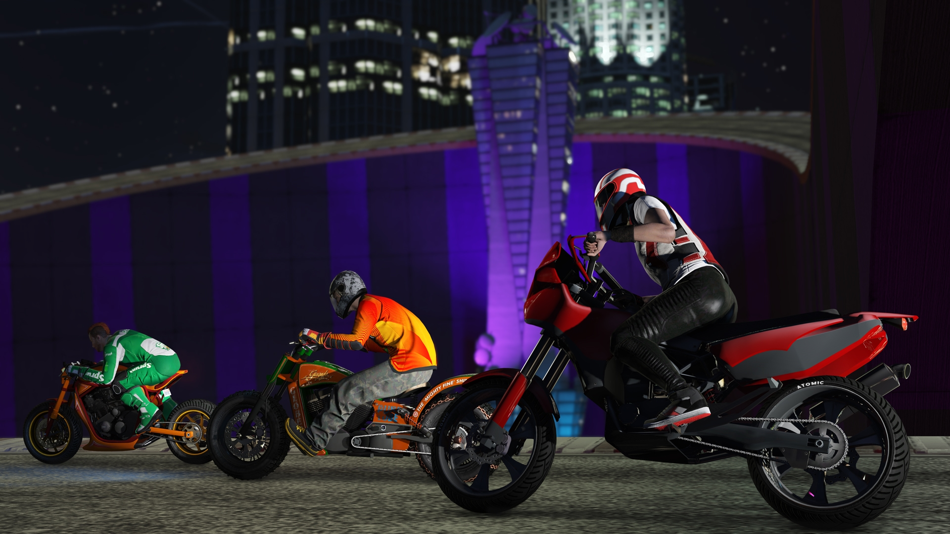 GTA Online Halloween Specials, Anniversary Bonuses, New Vehicles ...